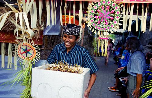 балийские шашлыки