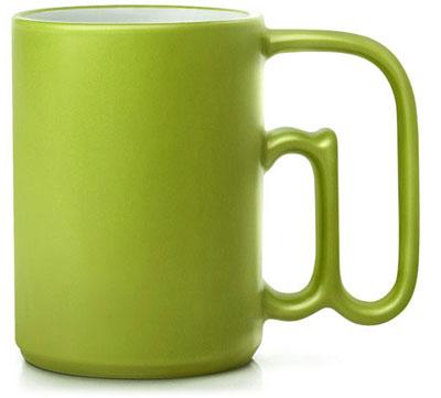 подарок чашка